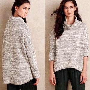 Anthropologie Saturday Sunday Sweater Lavender M